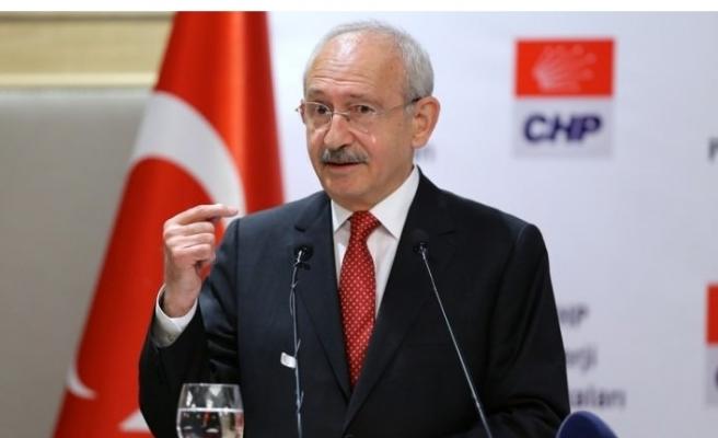 Kılıçdaroğlu yine yanıldı