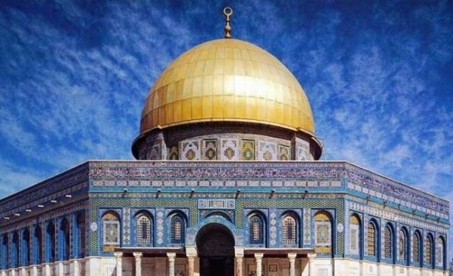 Kudüs'ün fetih yıldönümü