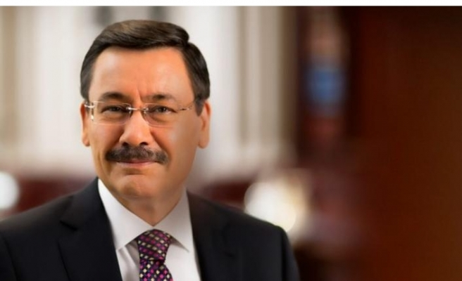 MHP'de Ankara için Melih Gökçek iddiası