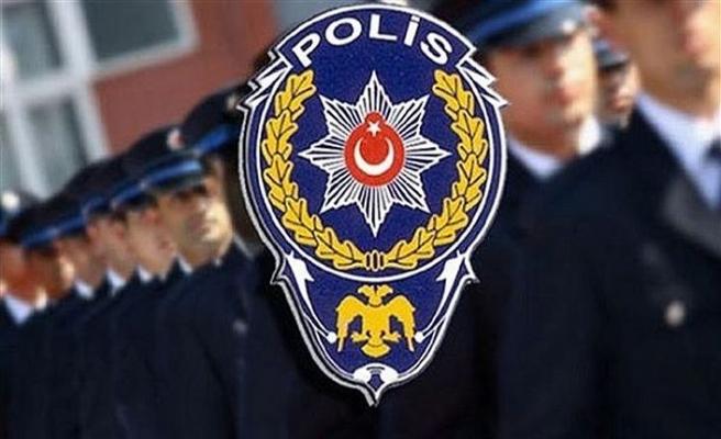 Polis alımı başvuruları başladı