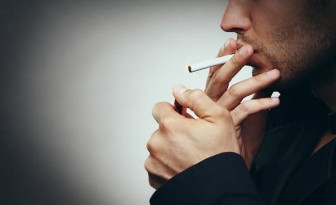Sigara çevreyi de kanser ediyor