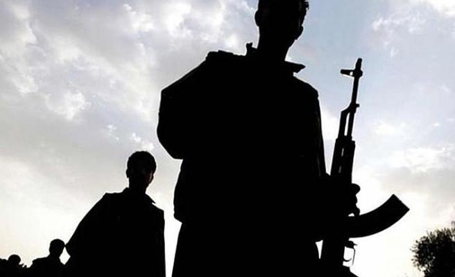 Suriye'den yurda girmeye çalışırken yakalandı