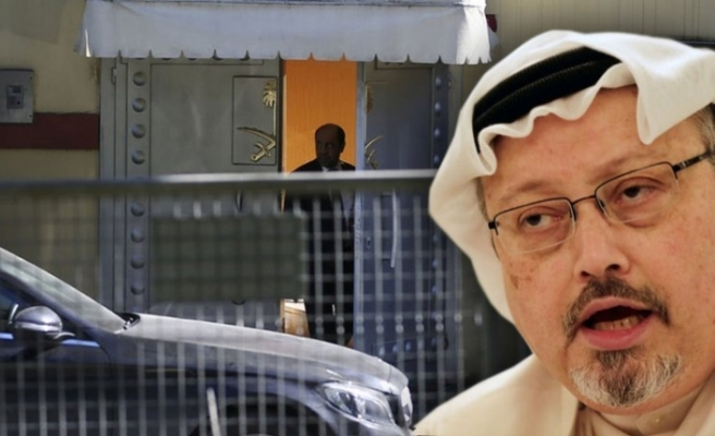 Suudi Arabistan, Türk uzman ve yetkilileri davet etti