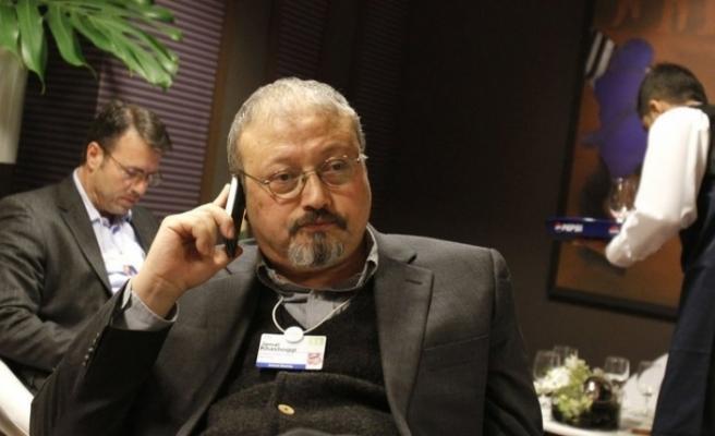 Suudi gazeteci Cemal Kaşıkçı nerede?