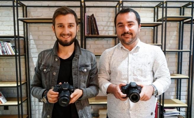 TÜGVA'nın fotoğraf yarışması sonuçlandı