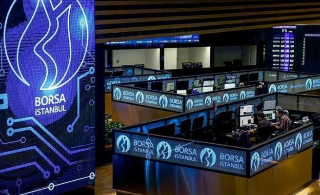 Yabancı yatırımcı Borsa İstanbul'a geri döndü
