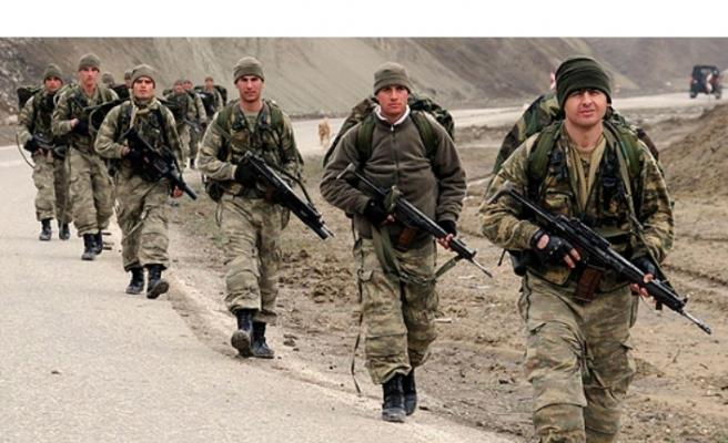 YPG/PKK'ya eylülde büyük darbe