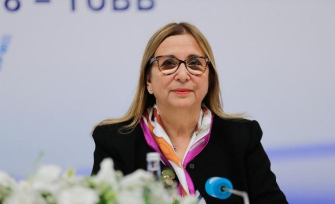 Bakan Pekcan: 14 milyondan fazla ürünün Türkiye'ye girişi engellendi'