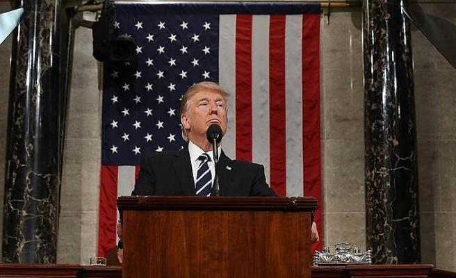 ABD Başkanı Trump'tan ilginç seçim değerlendirmesi: Bize 10 oy lazım