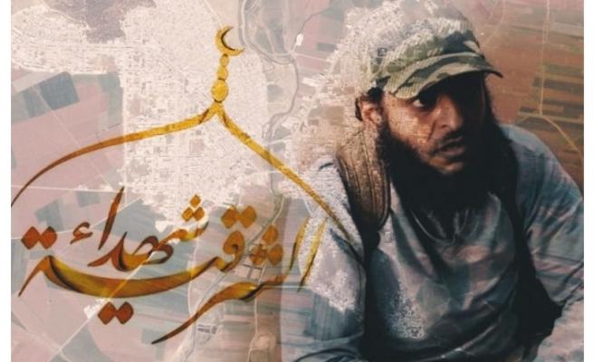 Afrin'de  karışıklık çıkartan çete... Bozguna uğradılar