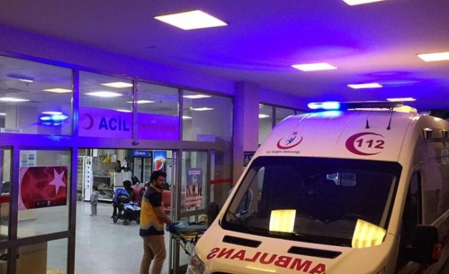 Şanlıurfa'da akrabalar arasında silahlı kavga: Ölü ve yaralılar var