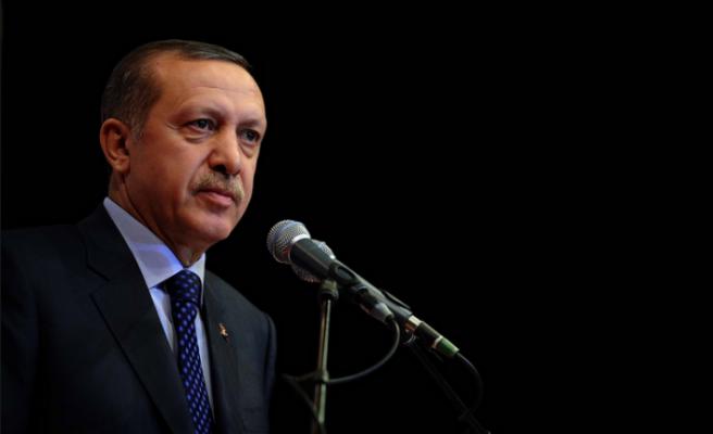Başkan Erdoğan: Buna dikkat et, dikey mimari yok yatay mimari..
