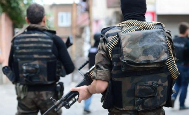Başkent'te PKK operasyonu: 16 gözaltı