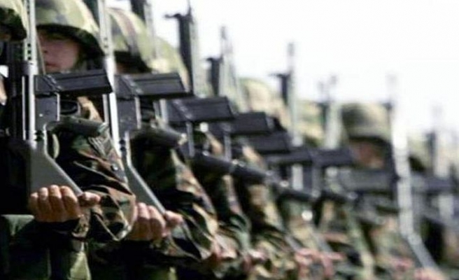 Yeni askerlik sisteminde final haftası