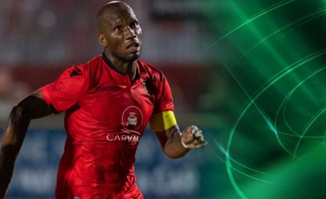 Drogba futbolu bıraktı