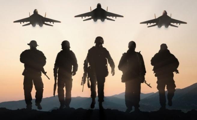 Dünyanın en güçlü orduları belli oldu