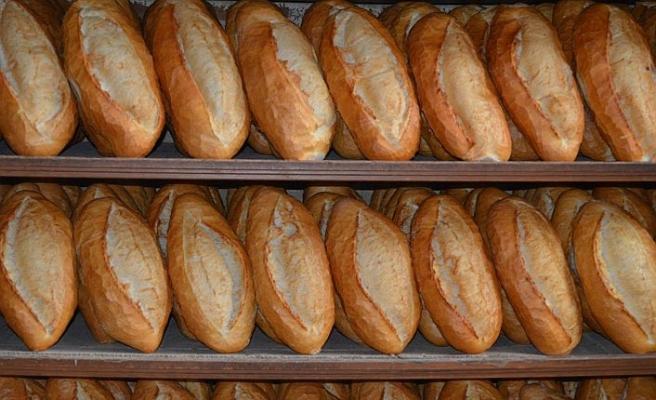 Tasarruf için ekmeğe yüzde 5 iade sınırı