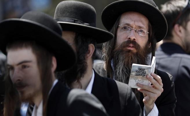 Fransa'da Yahudi düşmanlığı yüzde 69 arttı