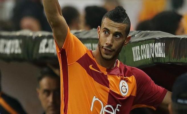 Younès Belhanda'nın yeni takımını açıkladılar!