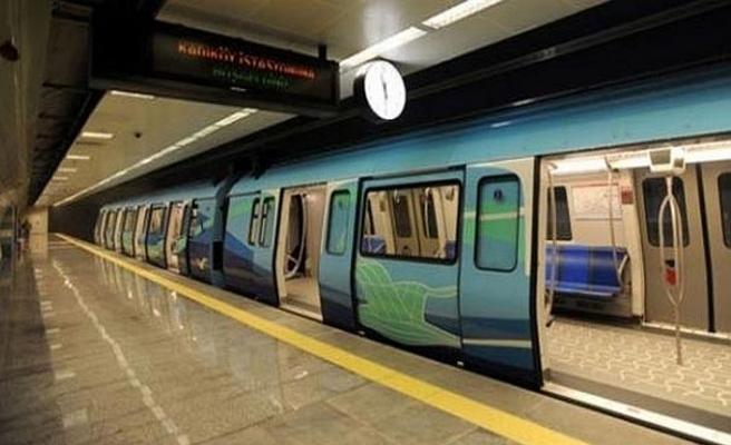 Bakanlık'tan metro iddialarına cevap!