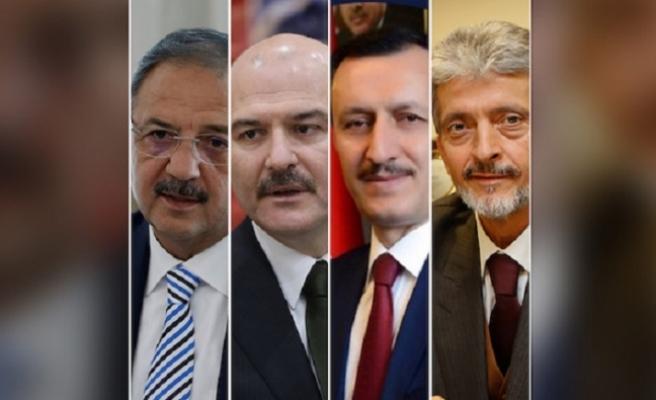 AK Parti'nin Ankara adayı kim olacak?