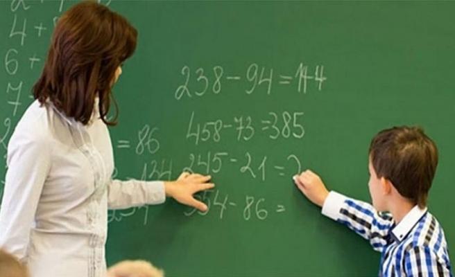 20 bin sözleşmeli öğretmen için başvurular 26 Mart'ta