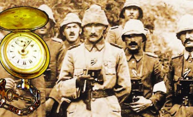 Atatürk'ün hayatını kurtaran saat nerede? İşte bilinmeyen hikaye