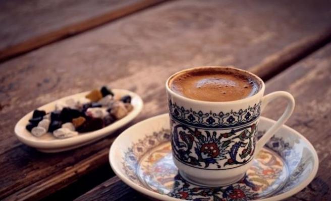 Okkalı bir Türk kahvesi nasıl yapılır?