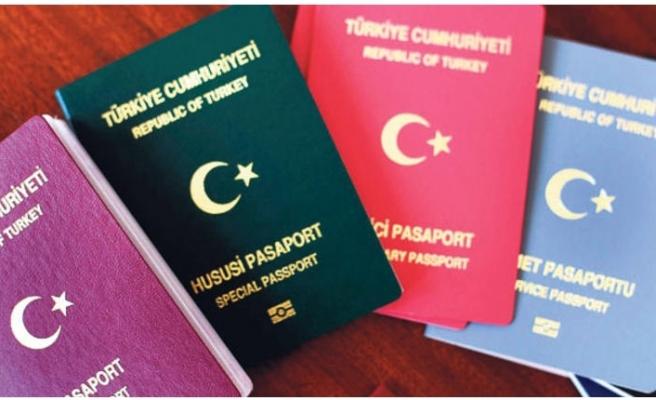 İhracatçıya yeşil pasaport kolaylığı