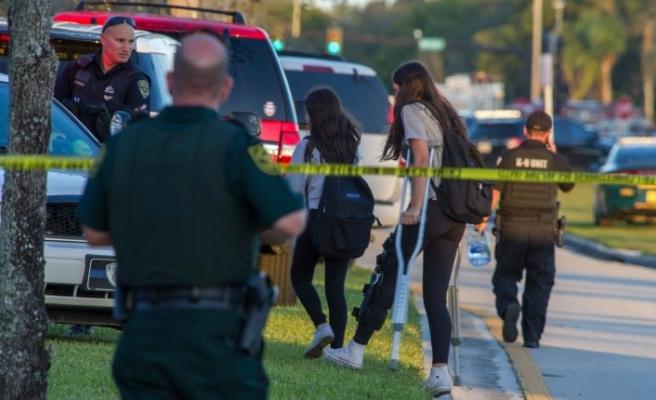 Son dakika... ABD'de liseye silahlı saldırı