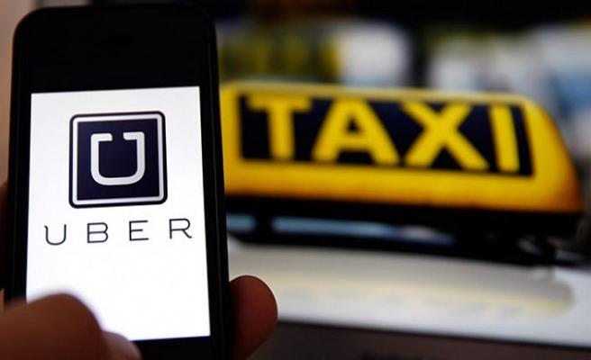 Brüksel mahkemesinden Uber izni