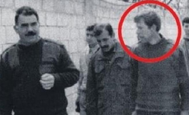 Teröristbaşının sağ kolunun nerede olduğu ortaya çıktı