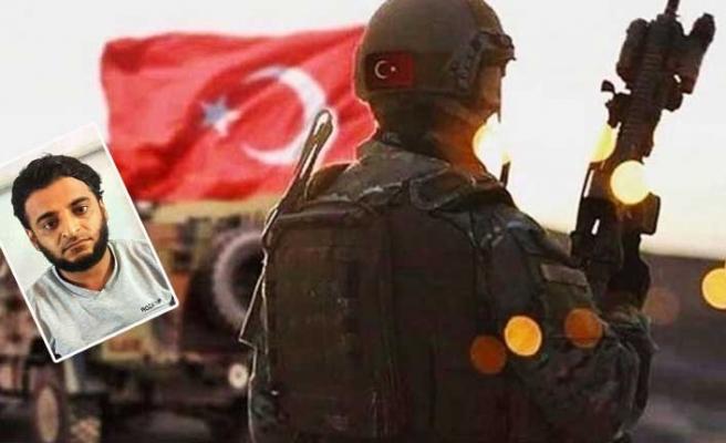 TSK 300 kişilik Abu Havle çetesinin peşinde