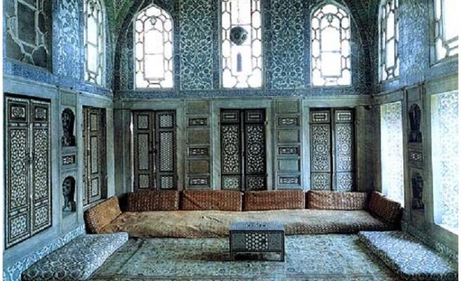 'Türk Evi'nin bu özelliğini biliyor musunuz?