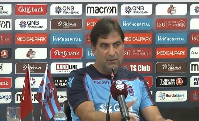 Trabzonspor'dan Ünal Karaman'la ilgili flaş karar