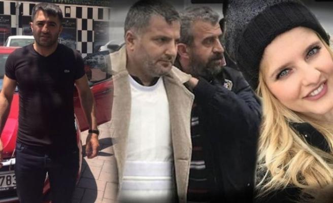 Öldürülen bankacı kızın sevgilisi Bekir Teker tutuklandı