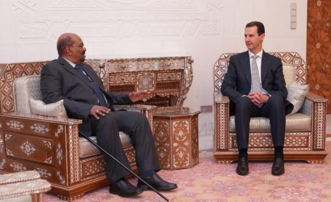 2011'den bu yana Suriye'de bir ilk...