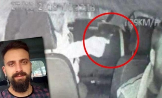 Taksici Nihat Elçi'nin katilini ailesi teslim etmiş!