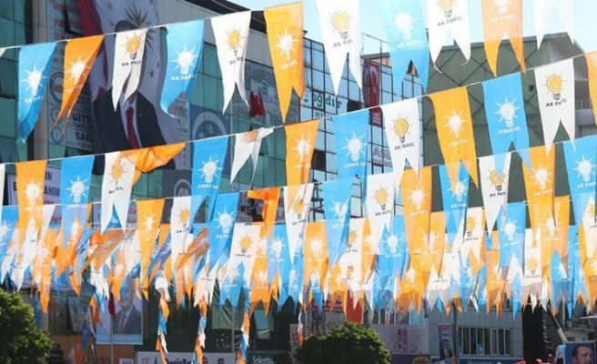 AK Parti'den Türk siyasi iletişim tarihine geçecek karar
