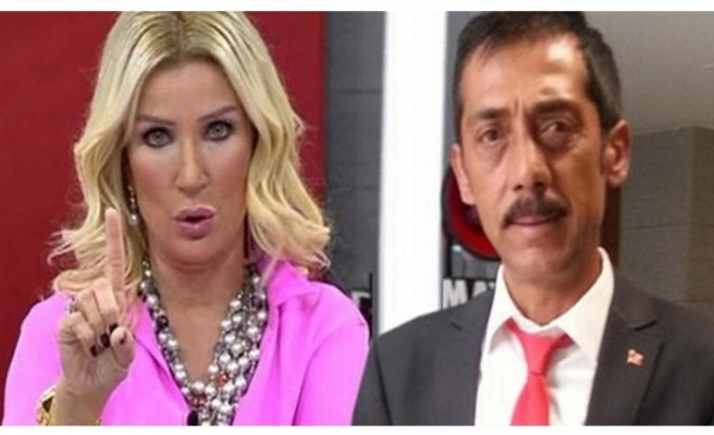 Ankaralı Turgut: Seda Sayan beni tehdit etti