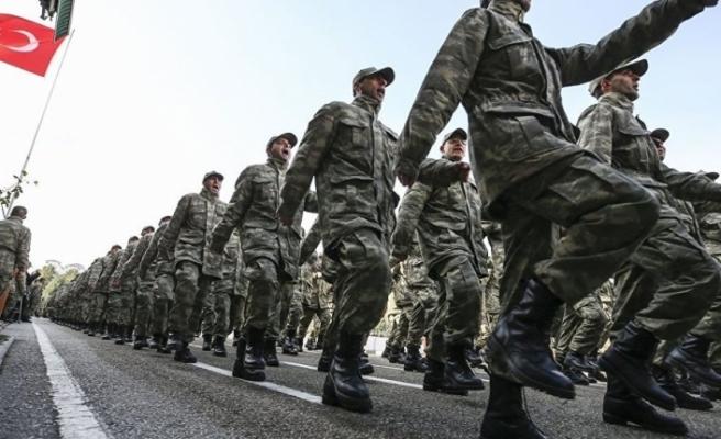 Son dakika: Yeni askerlik sisteminde süre kısalıyor mu?