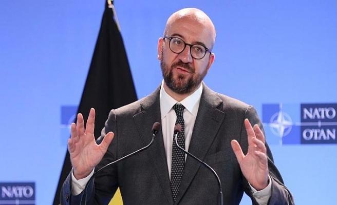 Belçika'da başbakan da gitti