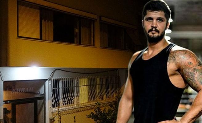 Gürültü cinayeti zanlısı fitness hocası yakalandı