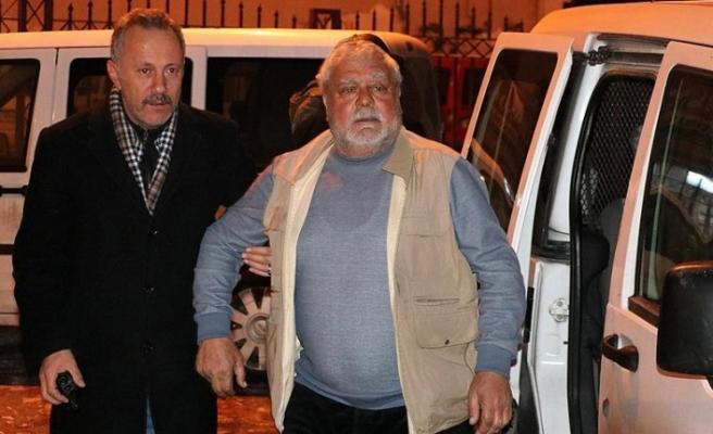 Hakkında 75 yıl hapis cezası bulunan firari hükümlü yakalandı