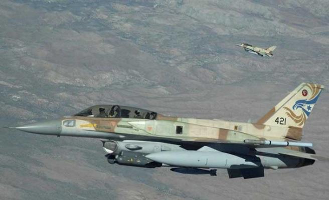 İsrail Rusya'yı kızdırdı: Provokasyon