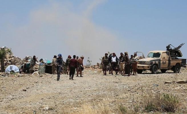Hudeyde'de ateşkes 18 Aralık'ta başlayacak