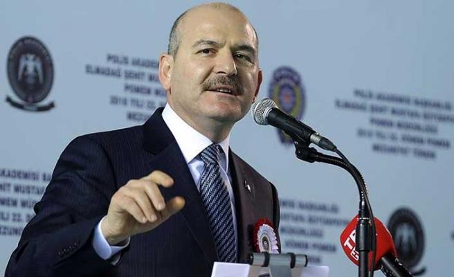 Soylu açıkladı: PKK ile mücadelede sona yaklaştık