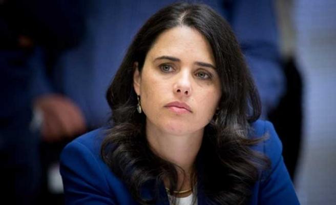 İsrail'de siyaset paramparça