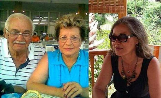 Kadıköy'de yangın dehşeti! Eski Vali Cemalettin Ertem'in eşi ve kızı hayatını kaybetti