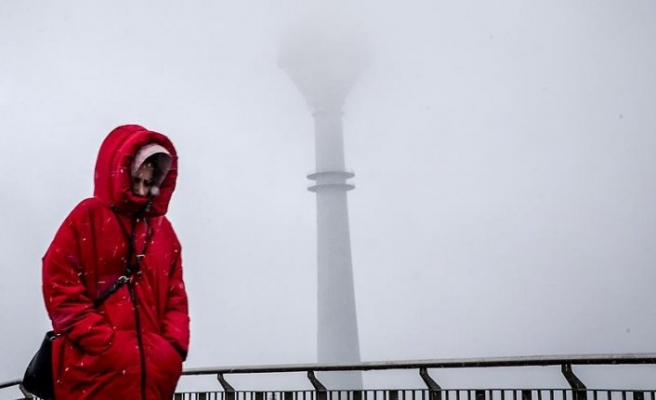 Meteoroloji uyardı! Bir anda soğuyor... İstanbul'a kar ne zaman gelecek?